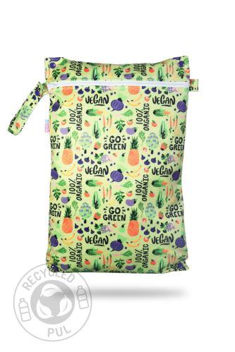 Go Green - Nappy Bag