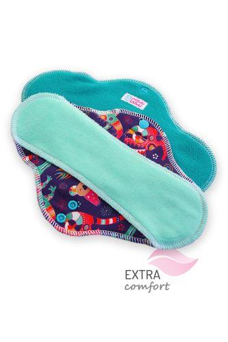 Australian Animals - Cloth pad ULTRA (SLIM)