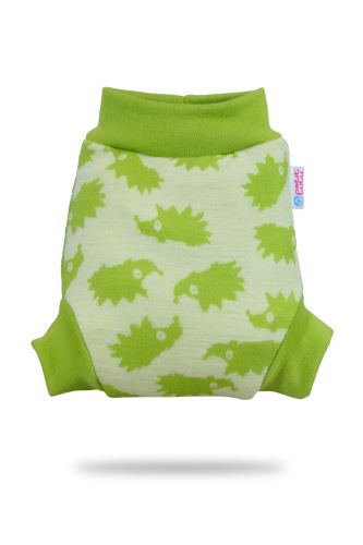 Second quality Green Hedgies - Wool Cover - size S - snag on outer layer
