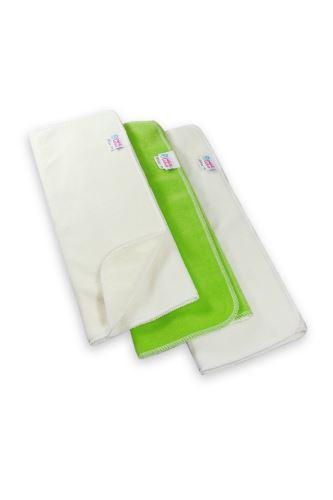 Prefold 3 Pack (Unisex)