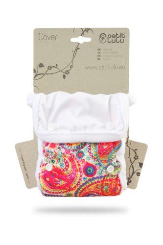 Colourful Orient - Minimal Nappy