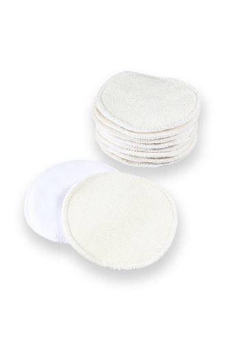 Breast pads 5 Pairs