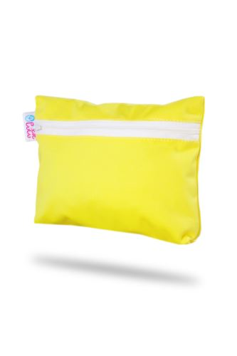 Small Wetbag - Yellow