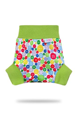 Sewing Buttons - Pull-Up Cover - Medium