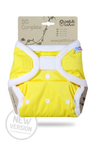 Yellow - SIO Complete (Hook & Loop) NEW VERSION
