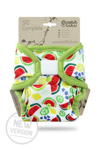 Melons - SIO Complete (Hook & Loop) NEW VERSION