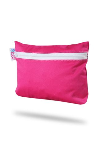 Small Wetbag - Pink