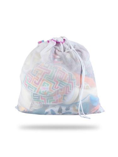 Mesh Laundry Bag - Medium