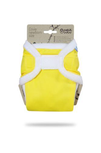Yellow - Newborn Cover