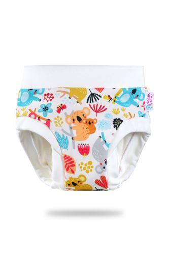 Frisky Koalas - Potty Training Pants