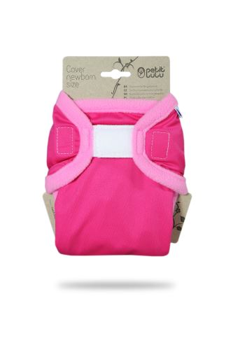 Pink - Newborn Cover