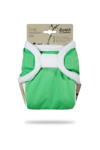 Green - Newborn Cover