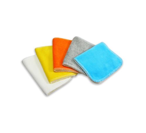 Cloth Wipes 5 Pack
