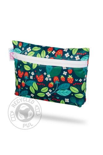 Small Wetbag - Wild Strawberries