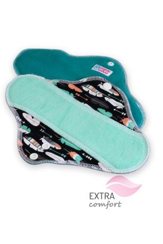 Feathers & Arrows - Cloth pad ULTRA (SLIM) - Cloth Pad ULTRA