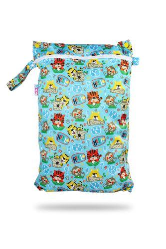 School Jungle - Nappy Bag
