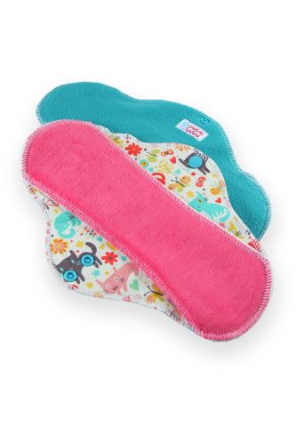 Cat Meadow - Cloth pad ULTRA (CLASSIC)