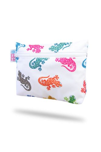 Small Wetbag - Geckos