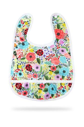 Blooming Garden - Bib +3m