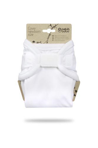 White - Newborn Cover